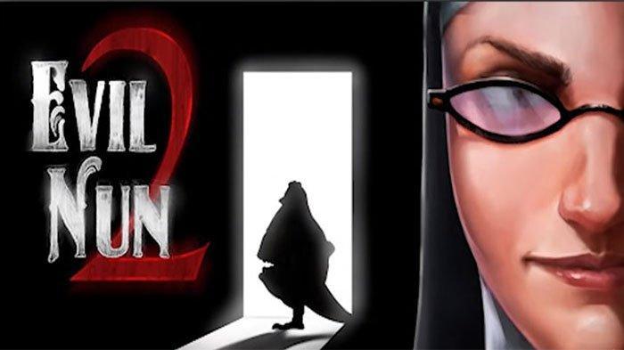 Cara Menyelesaikan Misi Game Evil Nun 2 Indonesia, ke Luar dari Gedung Sekolah Horor