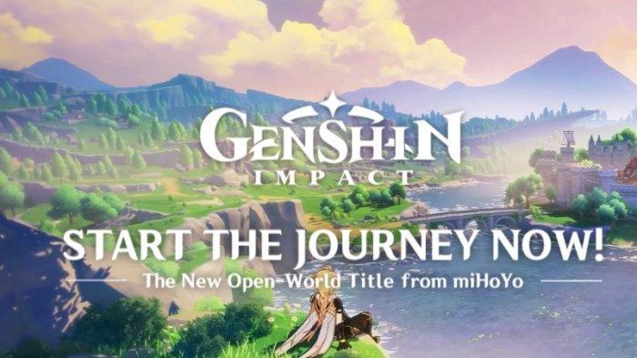 Kode Redeem Genshin Impact Terbaru Kamisato Ayaka Bakal Hadir