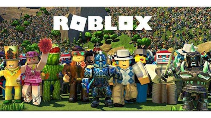 Kode Promo Roblox Terbaru, Buruan Klaim Item Menarik, Kode Roblox Hari Ini