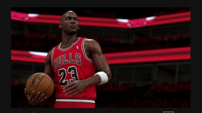 LINK Download Game NBA 2K21, Gratis Hingga Akhir Mei