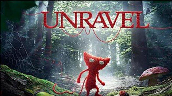 Download Game Unravel Indonesia, Dilengkapi dengan Video Tutorial Menyelesaikan Misi