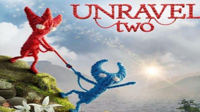 Download Game Unravel dan Unravel Two untuk PC dan Laptop, Cara Gampang Menyelesaikan Misi