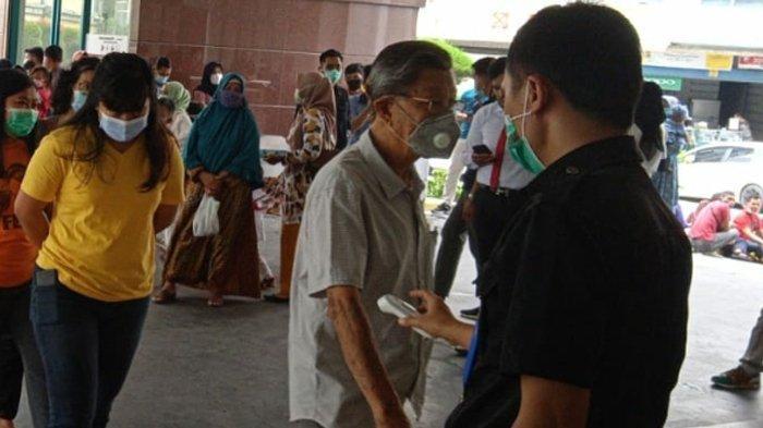 Ganas! 18 Warga Riau Tewas Akibat Covid-19, Jalanan Penuh, Mal Membludak, Tak Sayang Nyawa Kah?