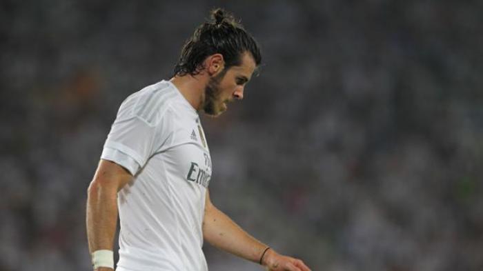 Hengkang dari Real Madrid, Inilah Dua Klub yang Kemungkinan Menjadi Pelabuhan Gareth Bale