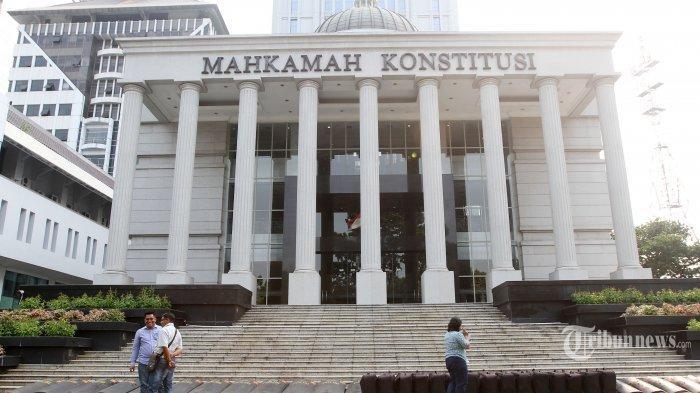 KPU Inhil Riau Hadapi Gugatan Pileg 2019 di MK, Penetapan Caleg Terpilih Indragiri Hilir Riau Molor