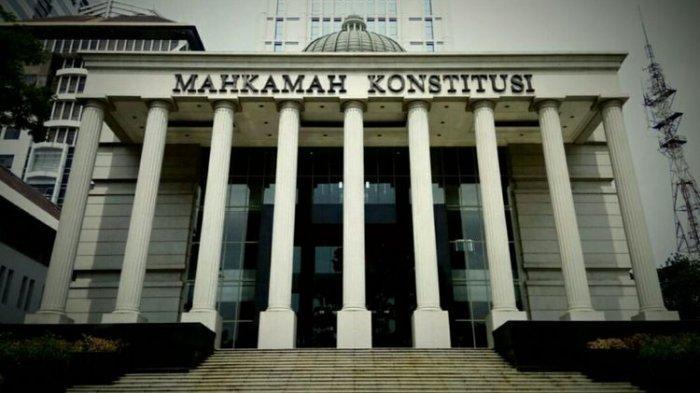 Sidang Perdana Sengketa Pilpres di MK Hari Ini Jumat (14/6) Pukul 09.00 WIB, Berikut Agendanya