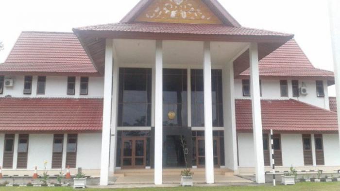 Mutu PN Bangkinang Sekarang Berpredikat Terbaik di Indonesia