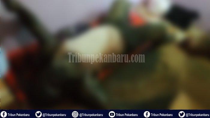 GEGER! 4 Hari Menghilang, Mantan Ketua Panwaslu di Riau Ditemukan Membusuk di Kamar dalam Rumahnya