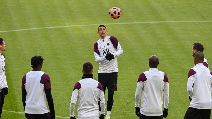 Liga Champions Malam Ini, Live Streaming Bayern Munchen vs PSG, dan FC Porto vs Chelsea