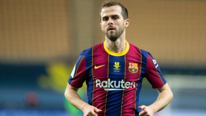 Daftar Transfer Gagal di Liga Italia, Ada Pemain yang Terancam Menganggur Tanpa Klub