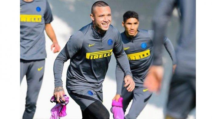 Liga Italia: Inter Milan Gantung Masa Depan Gelandang Keras Keturunan Indonesia Ini