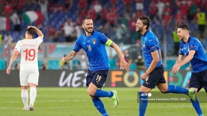 Bukan dari Inter, Juventus dan AC Milan di Liga Italia, Roberto Pilih Pemain Ini Hingga bikin Rekor
