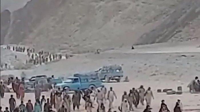 Kelakuan Pengungsi Afghanistan Buat Austria Kapok Hingga Ogah Terima Mereka Di Negri Mozart