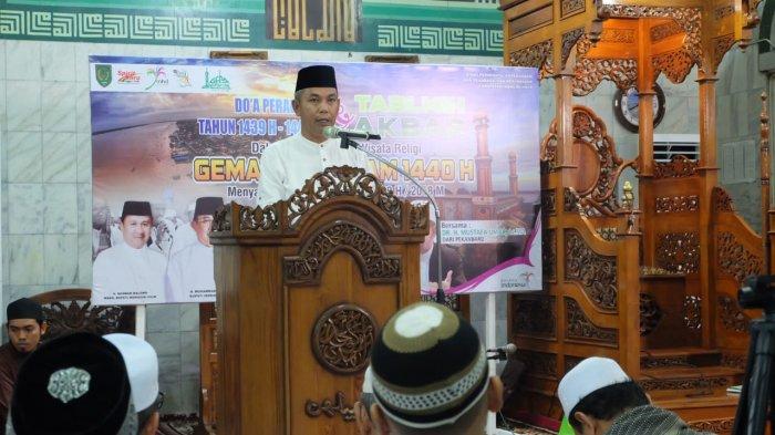 Gema Muharram Hari Ini Perlombakan Syair Ibarat Kiamat Milik Tuan Guru Syekh Abdurrahman Siddiq