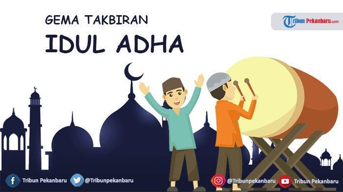 Amalan Saat Idul Adha, 9 Amalan yang Dianjurkan Nabi Muhammad SAW Sebelum & Sesudah Sholat Idul Adha