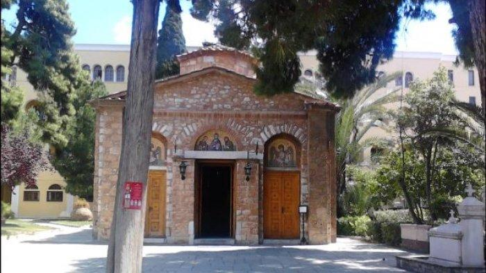 Imam Siram Uskup Dengan Air Keras, Motifnya Sakit Hati Karena Diusir Dari Gereja