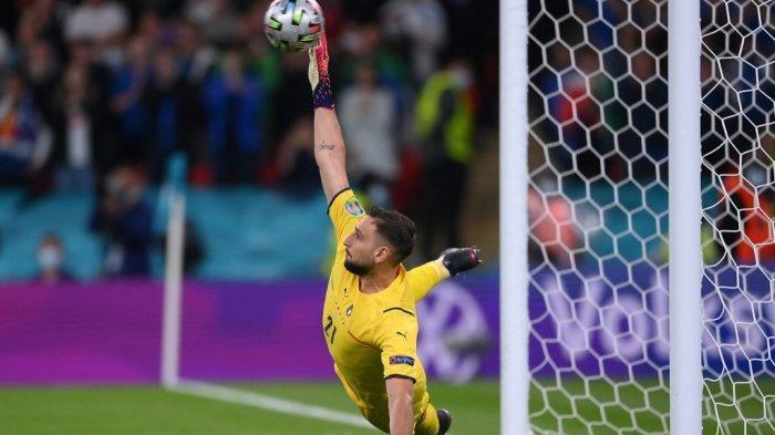 Paolo Maldini Akui AC Milan Menyesal Melepas Gianluigi Donnarumma yang Telah Resemi ke PSG