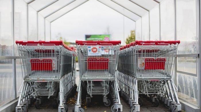 CEK Promo Belanja di Giant & Alfamart Akhir Minggu Ini: Minyak Goreng, Sabun & Susu, Promo Gratisan