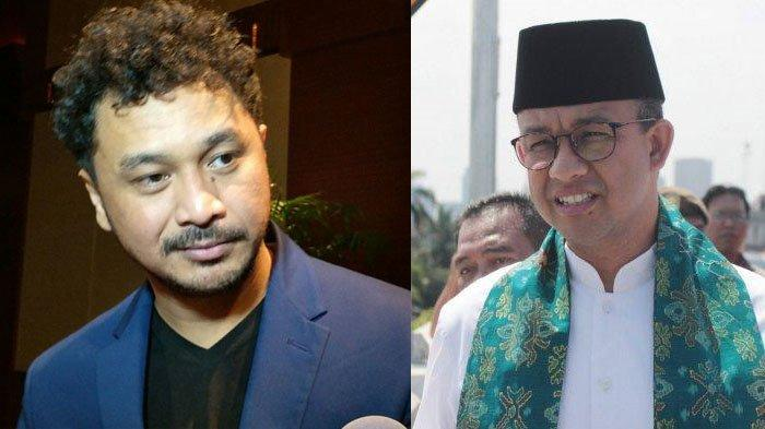 Giring Tolak Anies Jadi Presiden Karena Suka Bohong, Gubernur DKI Jakarta Pun Dipanggil KPK, Kenapa?