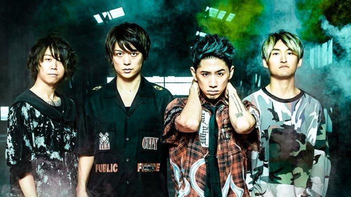 Toru Yamashita, Gitaris One Ok Rock Dinyatakan Positif Covid-19
