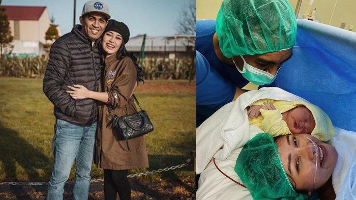 Masih Rahasiakan Potret Gemas Putri Semata Wayang Glenn, Mutia Ayu: 'Tolong Hormati'