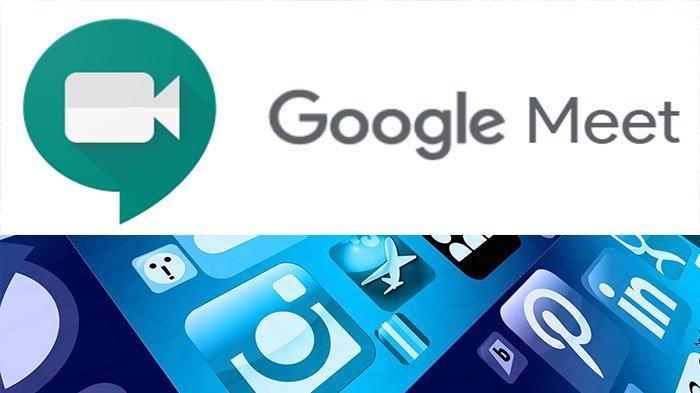 Ternyata Gampang, Begini Cara Menggunakan Google Meet, Lengkap dengan Fitur Baru Google Meet