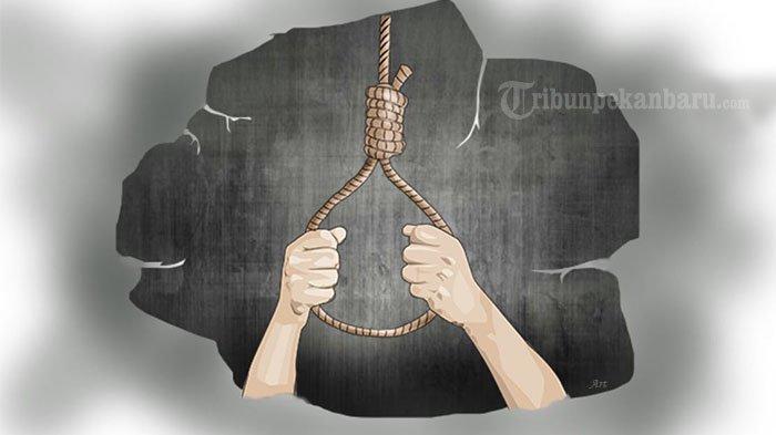 Terungkap Penyebab Anggota Polisi Bunuh Diri di Pekanbaru, Diduga Depresi karena Sakit yang Diderita
