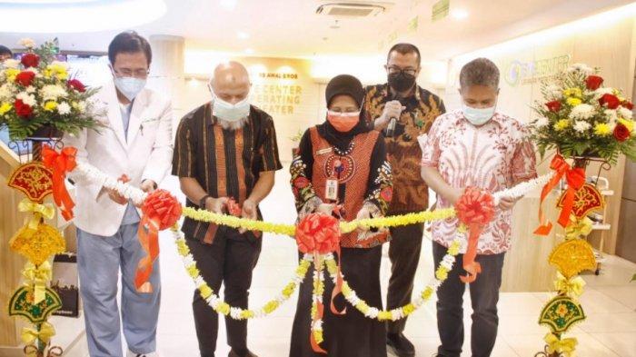 Eye Center Awal Bros Pekanbaru Hadirkan Layanan Lengkap Terpadu dan Siap Menjadi Rujukan se Sumatera
