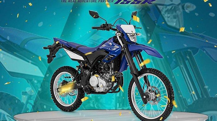 Yamaha Brand Terbaik Kategori Motor Sport GridOto Award 2020