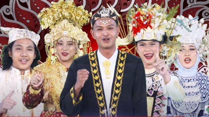 grup 4 merah TOP 70 LIDA 2021 tampil malam ini 21 Maret 2021 di Indosiar
