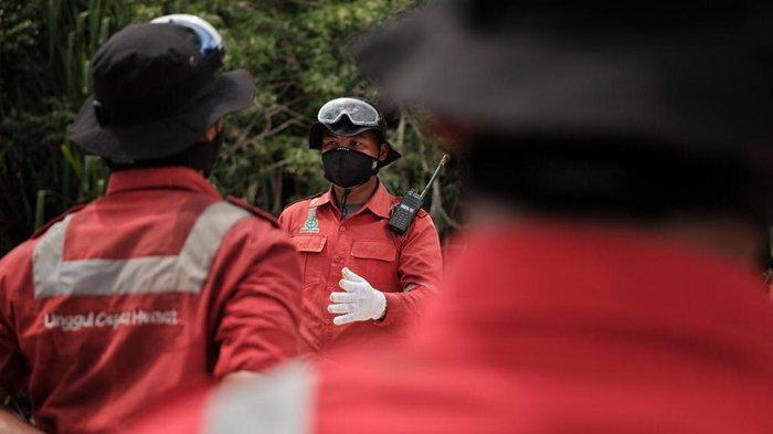 Grup APRIL Dukung KLHK Cegah Karhutla di Riau dengan TMC