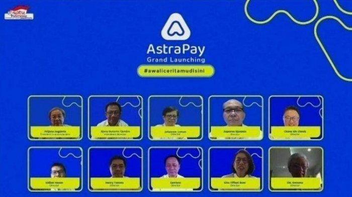 Grup Astra Resmi Luncurkan AstraPay, Dan Ini Keunggulannya