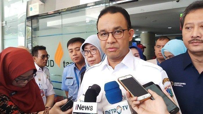 Data 8 Korban Meninggal Akibat Rusuh 22 Mei, Gubernur Anies Baswedan Sebut Didominasi Anak Muda