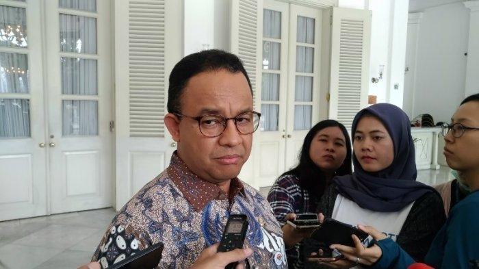 Rencana Anies Baswedan untuk Karantina Wilayah DKI Jakarta Ambyar, Jubir ISTANA: Otomatis DITOLAK