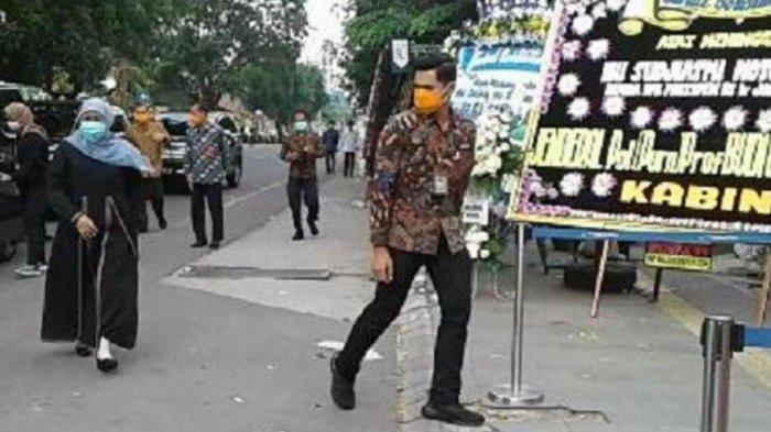 Gubernur Jawa Timur Khofifah Indar Parawansa Ceritakan Wasiat Ibunda Presiden Jokowi