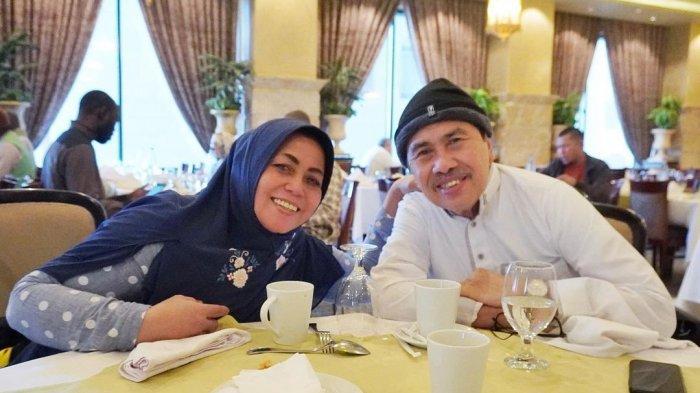 Pulang ke Rumah Setelah 23 Hari Jalani Perawatan Akibat Covid, Gubernur Pesan Ini ke Masyarakat Riau