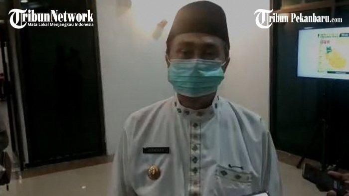 Pesta Demokrasi di Tengah Pandemi Covid-19, Ini Catatan dari Gubri dan Satgas Covid-19 Riau