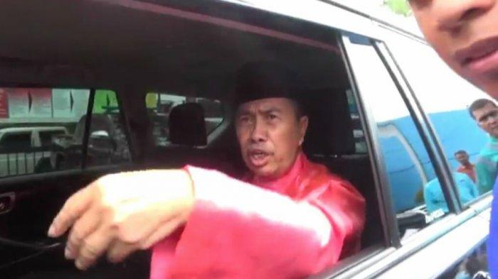 ANTI KRITIK! Jawab Kordum Aksi AMPUN Riau Ketika Tahu Gubernur Riau Syamsuar Lapor Polisi