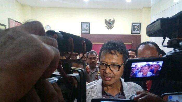 Gubernur Sumbar Laporkan Wartawan dan Anggota DPRD Padang ke Polisi Gara-gara Ini