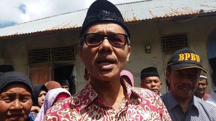 Cegah Corona, Gubernur Sumbar Irwan Prayitno Minta Perantau Tak Pulang Kampung
