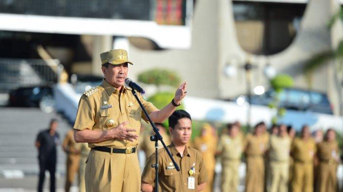PAN Riau Tagih Komitmen Syamsuar untuk Pimpin DPW PAN Riau Setelah Terpilih Jadi Gubri