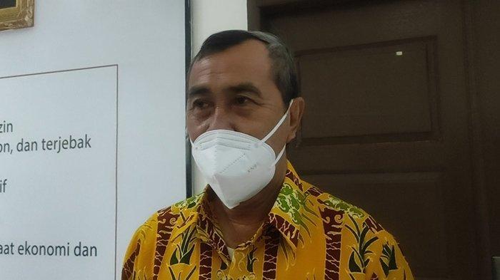 Gubernur Riau Syamsuar Tegaskan Salat Idul Fitri di Zona Merah dan Orange Dilaksanakan di Rumah Saja