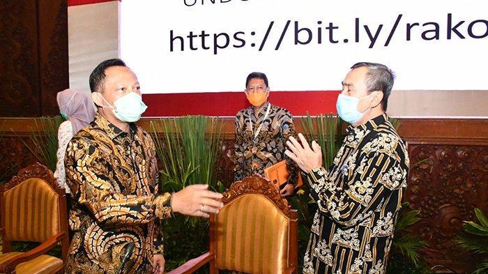 Gubri Syamsuar Minta Penegak Hukum Saksi Tegas Pelaku Pembakar Hutan dan Lahan di Riau