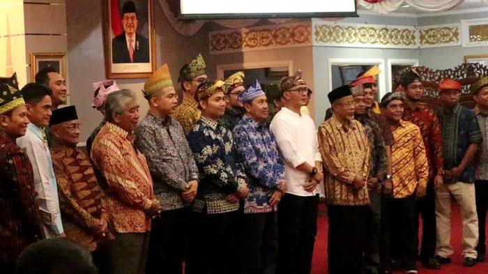 Badan Riau Creative Network Resmi Dikukuhkan Gubernur Riau, Ini Tugas Utamanya