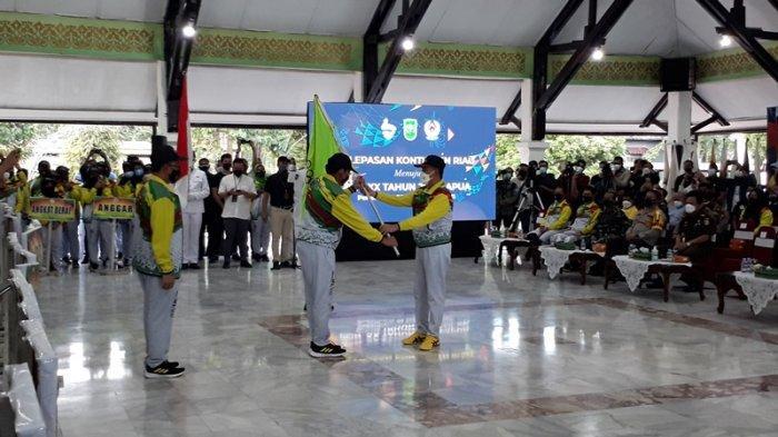 BREAKING NEWS: 5 Atlet Dayung Riau Positif Covid-19, Ditunda Berangkat ke PON Papua