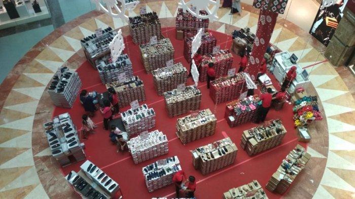 Habiskan Weekend di Mal, Pengunjung Bisa Nikmati Diskon Akhir Tahun Besar-besaran