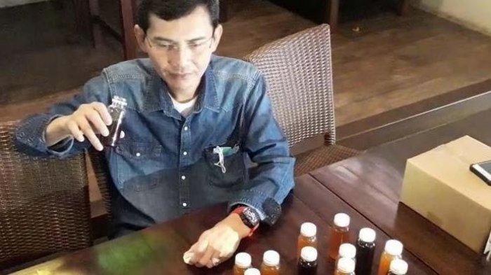 Sakit dan Dirawat di Rumah Sakit, Hadi Pranoto Mangkir dari Panggilan Polda Metro Jaya