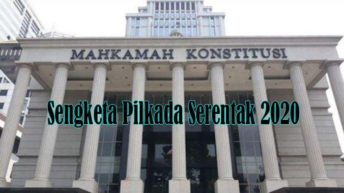Hafith Syukri Sudah Siapkan Pengacara untuk Berperang di MK