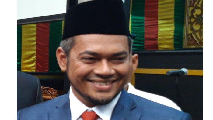 Hamdani, Ketua DPRD Kota Pekanbaru