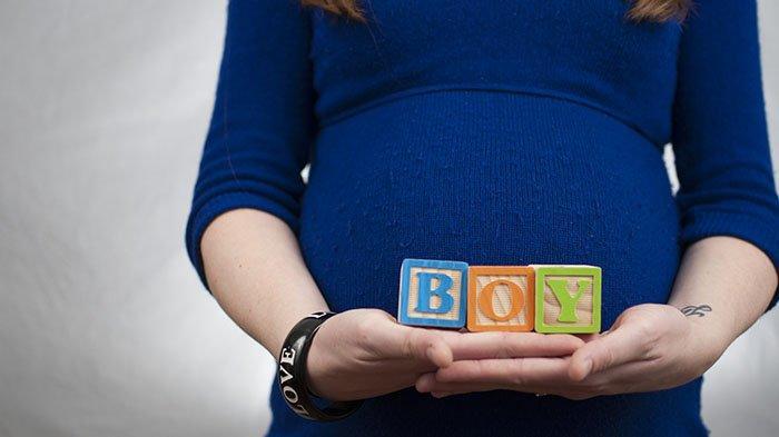 Perhatikan, Inilah Ciri-ciri Ibu hamil Anak Laki-laki, Cukup Lihat Perubahan Ini